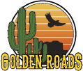 GOLDEN ROADS